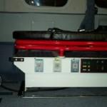 Air Ambulance Equipment