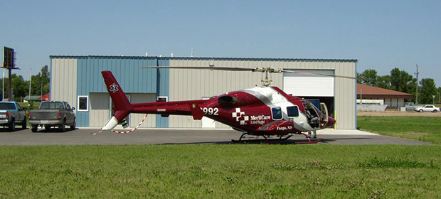 Air Ambulance Supplies